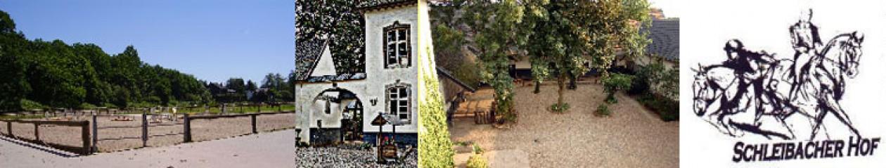 Reitverein Schleibacher Hof e.V. ANNO 1977